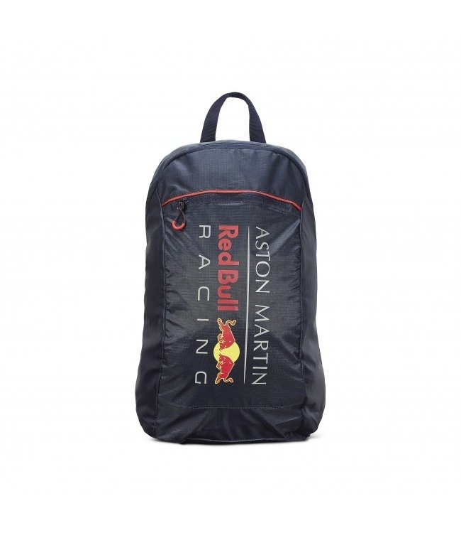 Red Bull Racing Fan Gear Packable Bag Collectie 2020