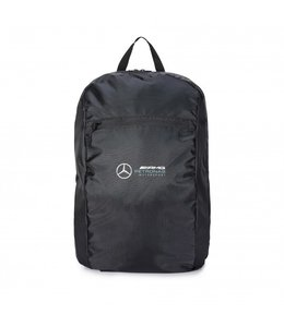 Mercedes AMG Petronas F1 2021 Team Packable Back Pack