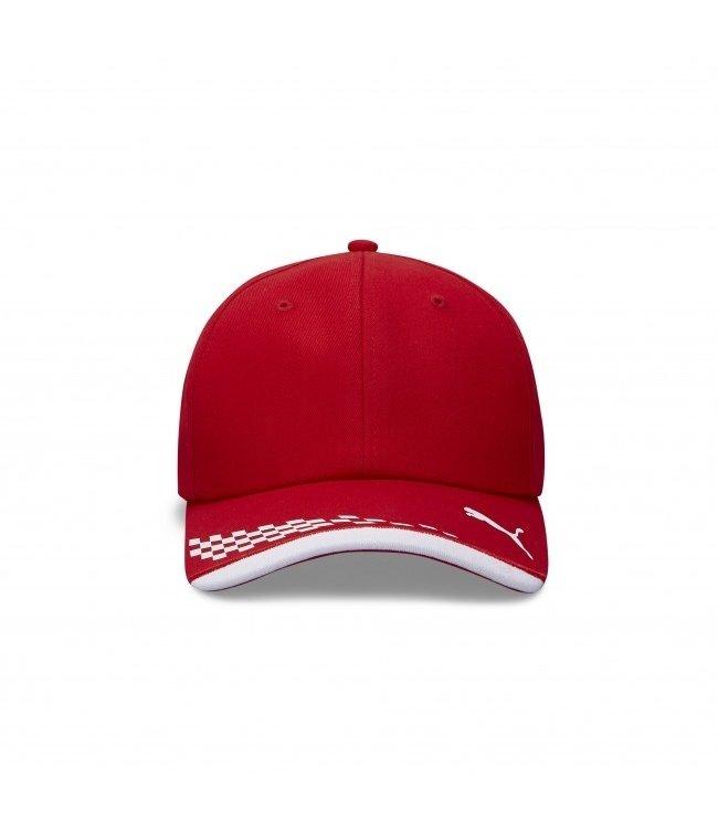 Ferrari F1 Team Baseball Cap Kids Collectie 2020
