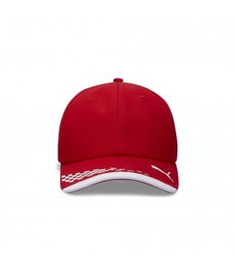 Ferrari F1 2021 Team Baseball Cap Adult