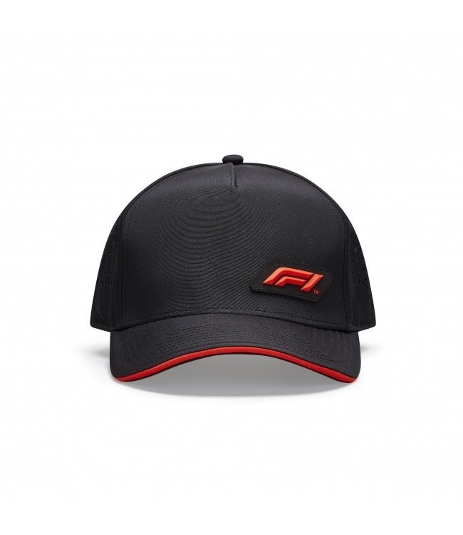 F1 Formula 1 2020 Adult Tech Baseball Cap
