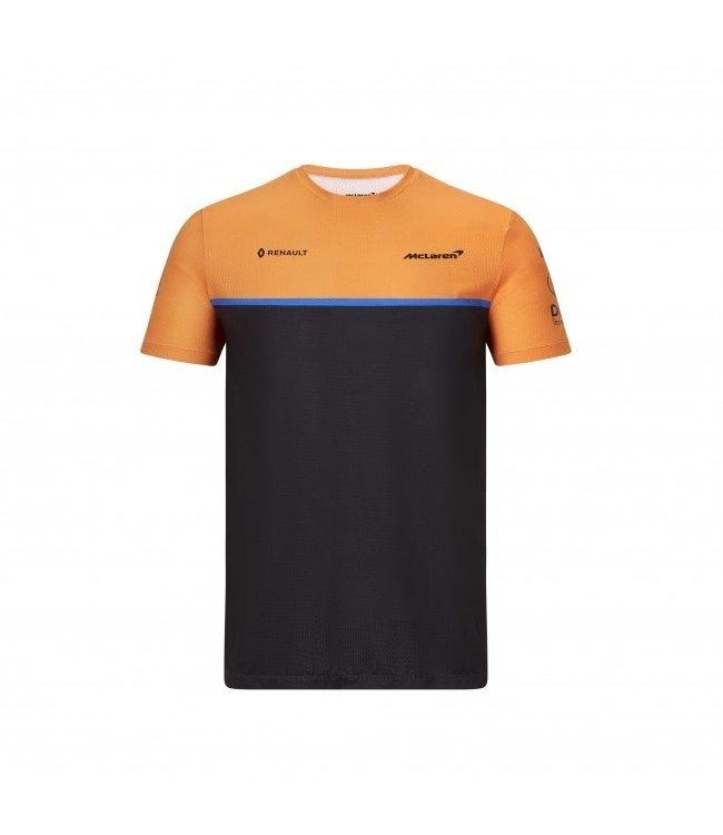 McLaren Formula 1 2020 Adult Team Shirt