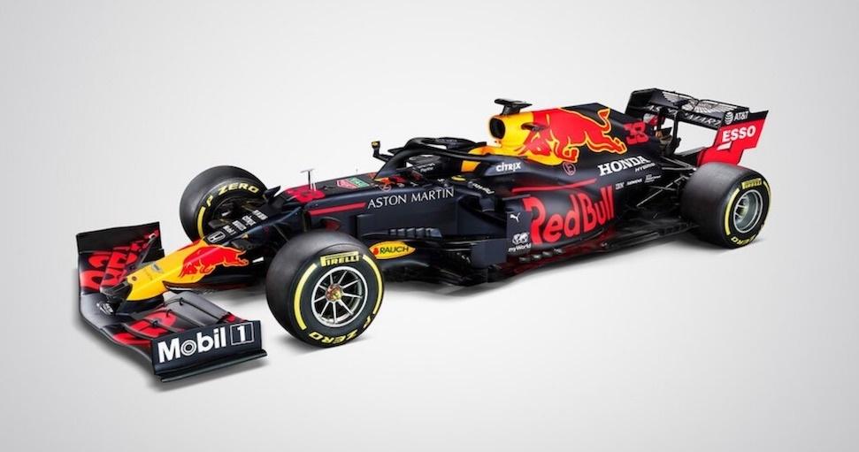 Red Bull-motorleverancier Honda stapt eind 2021 uit Formule 1