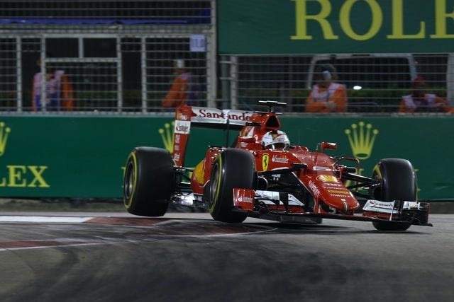 Formule 1 denkt na over kwalificatieraces