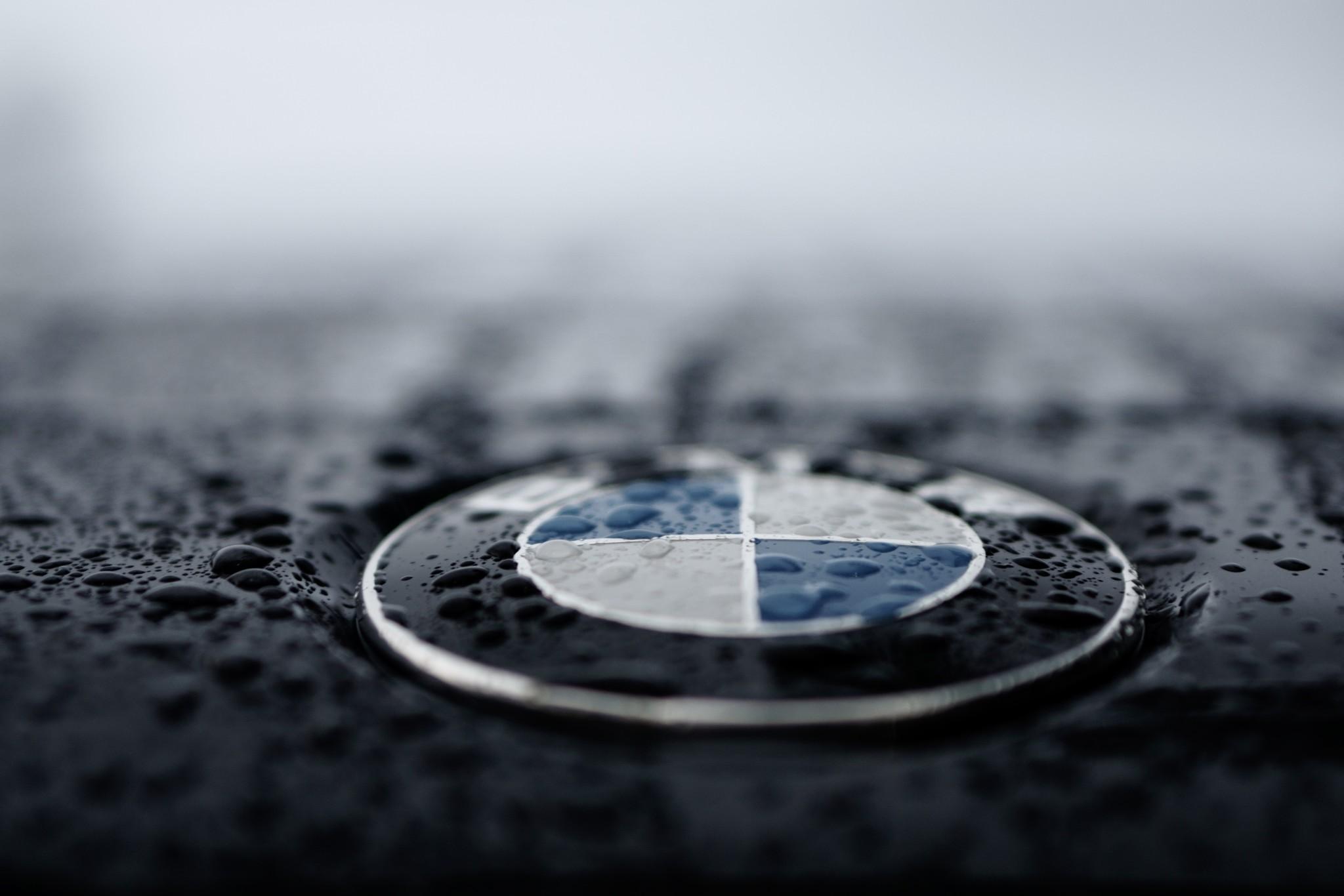 Veranderingen in de software van BMW