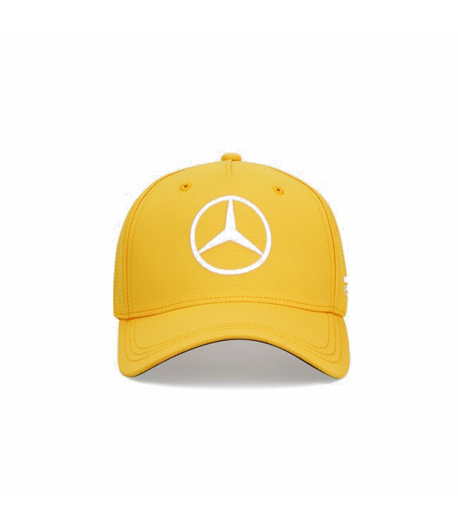 Mercedes AMG Petronas F1 2020 Lewis Hamilton GP Abu Dhabi Special Edition Cap Adult Collection 2020