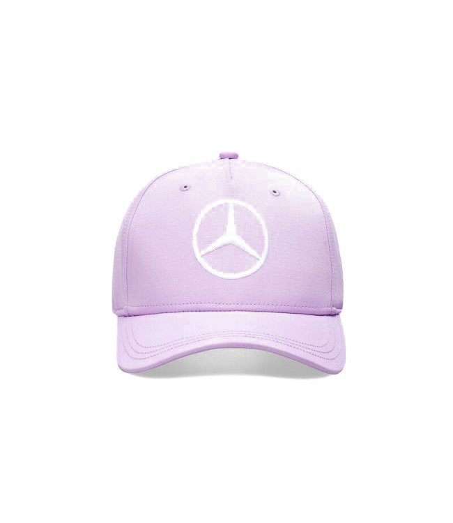 Mercedes AMG Petronas F1 2020 Lewis Hamilton GP Spain Special Edition Cap Adult Collection 2020