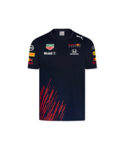 Red Bull Racing 2021 Team T Shirt Kids