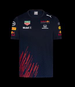 Red Bull Racing 2021 Team T Shirt Men
