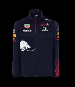 Red Bull Racing 2021  Team Softshell Jacket Men