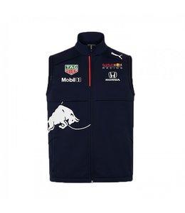Red Bull Racing 2021 Team Bodywarmer Men