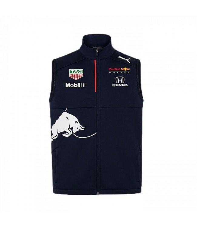 Red Bull Racing Team Bodywarmer Men Collectie 2021