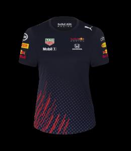Red Bull Racing 2021 Team T Shirt Women