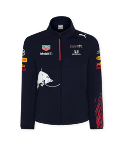 Red Bull Racing 2021 Team Softshell Women