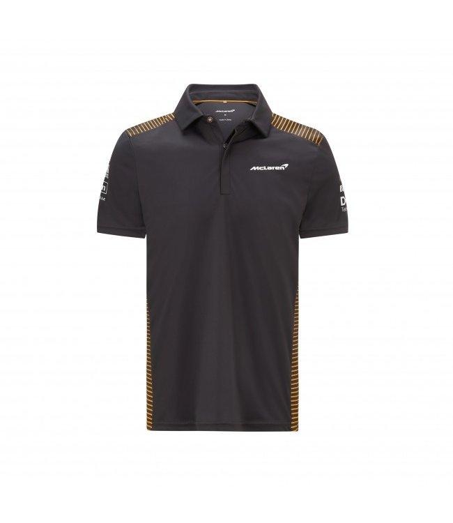McLaren Mercedes F1 McLaren Team Polo - Collection 2021