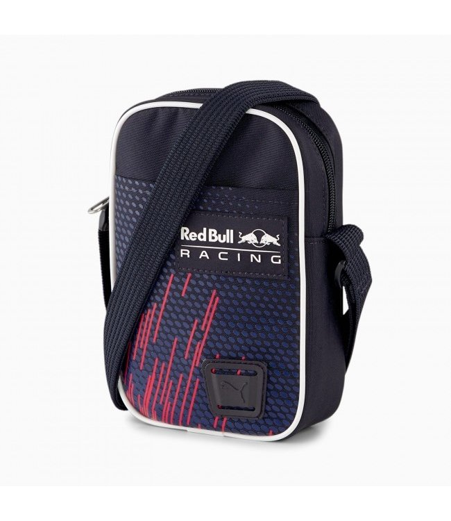 Red Bull Racing Team Gear Packable Bag - Collection 2021