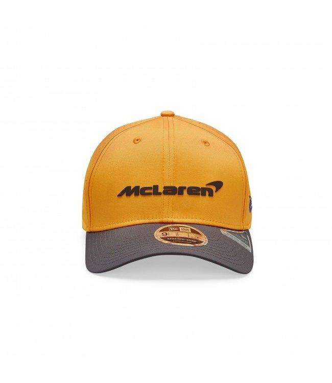 McLaren Formula 1 Adult Lando Norris Drivers Cap - Collection 2020