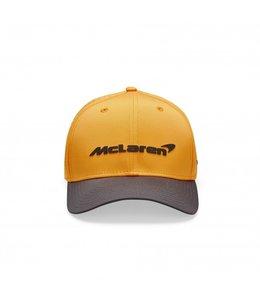 McLaren Formula 1 2020 Adult Carlos Sainz jr. Drivers Cap