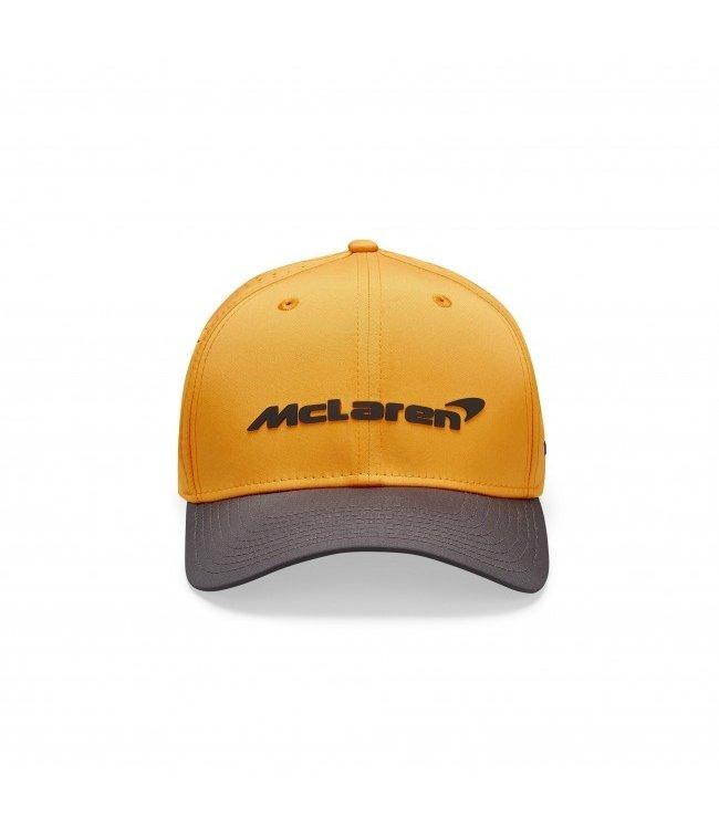 McLaren Formula 1 Adult Carlos Sainz jr. Drivers Cap - Collection 2020