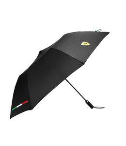 Ferrari F1 2021 Team Compact Umbrella Black Adult