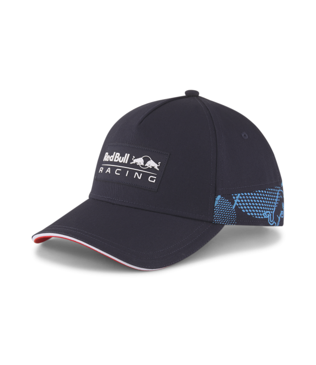 """Red Bull Racing Team Baseball Cap """"Navy Blue"""" Edition Adult - Collection 2021"""