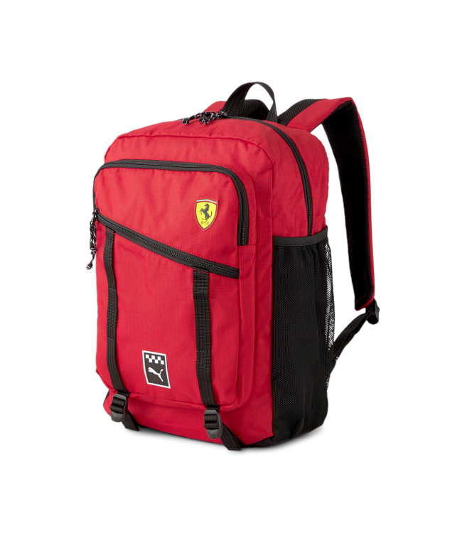 Ferrari F1 2021 Team Backpack Red Adult - Collection 2021