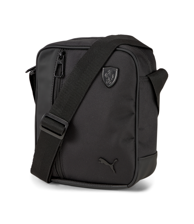Ferrari F1 2021 Team Small Portable Bag Black Adult - Collection 2021