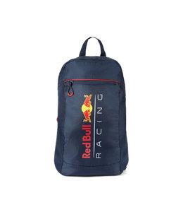 Red Bull Racing 2021 Fan Gear Fold Away Backpack
