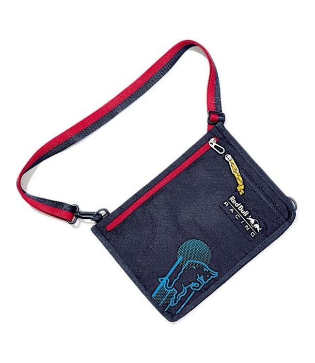 Red Bull Racing Team Gear Portable Bag - Collection 2021