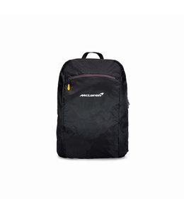 McLaren Mercedes F1 2021 Adult Packable Backpack