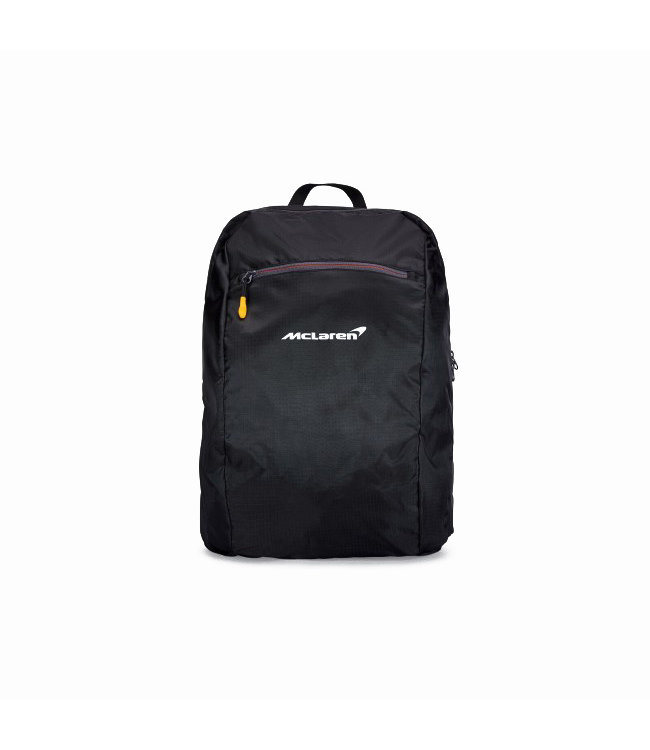 McLaren Mercedes F1 2021 Adult Packable Backpack - Collection 2021