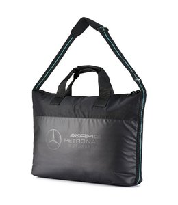 Mercedes AMG Petronas F1 2021 Team Sports Bag