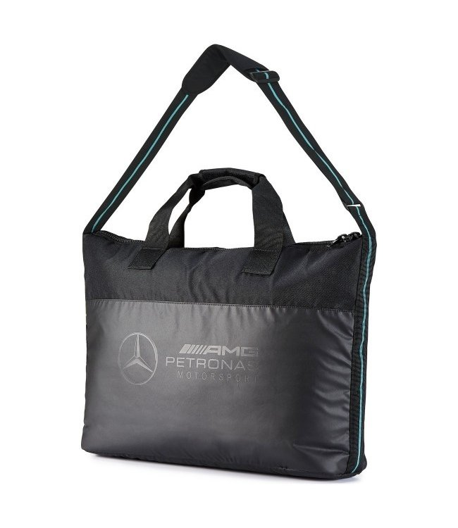 Mercedes AMG Petronas F1 Team Sports Bag - Collection 2021