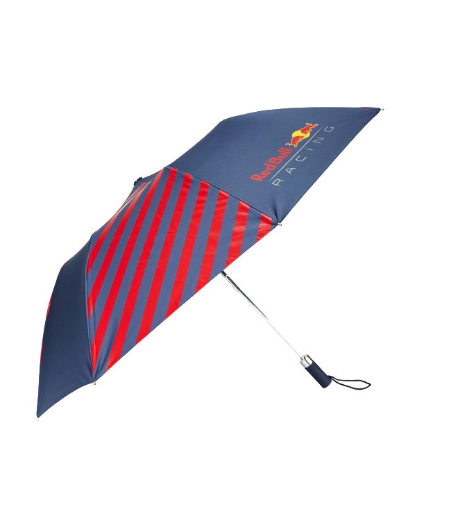 Red Bull Racing Fan Gear Portable Umbrella - Collection 2021