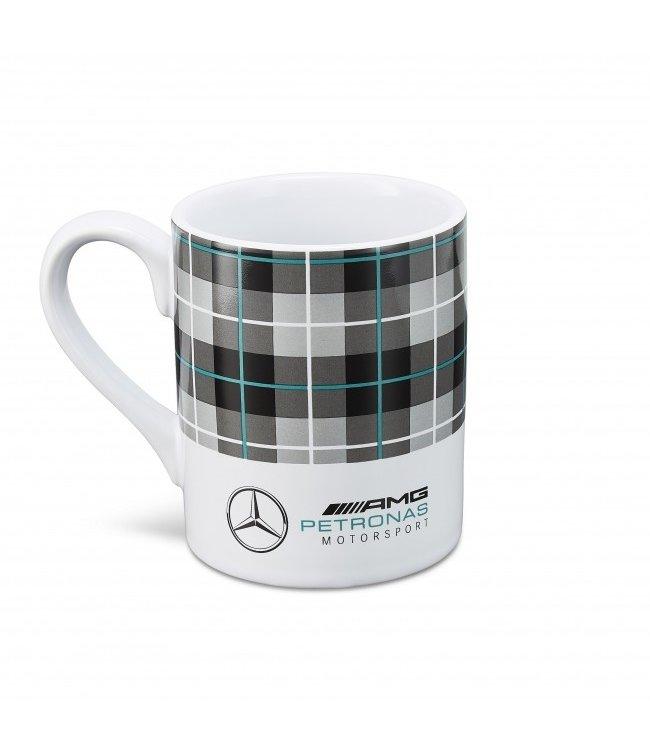 Mercedes AMG Petronas F1Team Logo Seasonal Mug - Collection 2020