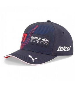 "Red Bull Racing 2021 Driver Baseball Cap ""Sergio Perez 11"" Adult"