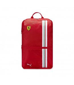 Ferrari F1 2020 Team Teamline Backpack Red Adult