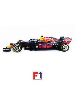 Red Bull Racing Aston Martin RB16 2020