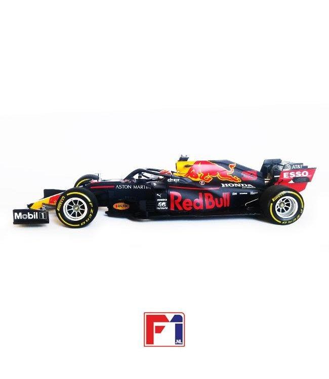 Red Bull Racing Aston Martin RB16 2020 -  M. Verstappen 3th Place Styrian GP