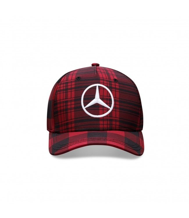 Mercedes AMG Petronas F1 2021 Lewis Hamilton GP Montreal Special Edition Cap Adult - Collection 2021