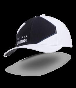 Alpha Tauri F1 Team 2021 Team Line Snapback Baseball Cap Adult