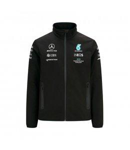 Mercedes AMG Petronas F1 2021 Team Softshell Adult