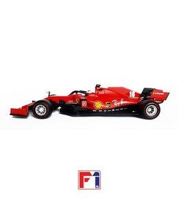 Ferrari F1 SF1000 Leclerc Austrian GP 2020