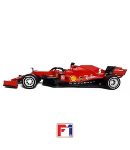 Ferrari F1 SF1000 Vettel Austrian GP 2020