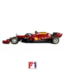 Ferrari F1 SF1000 Leclerc Tuscan GP 2020