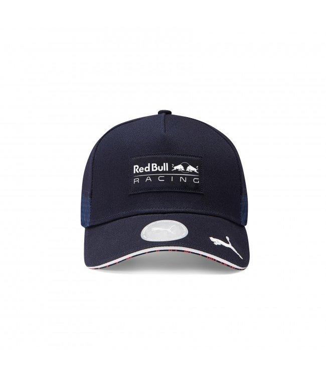 Red Bull Racing Team Baseball Cap Kids - Collection 2021