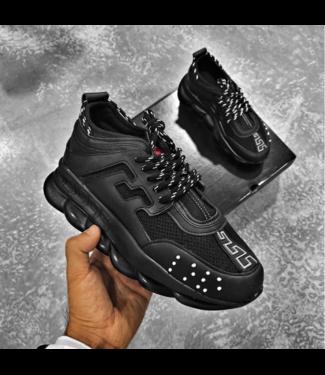BB SNAKE BLACK/BLACK