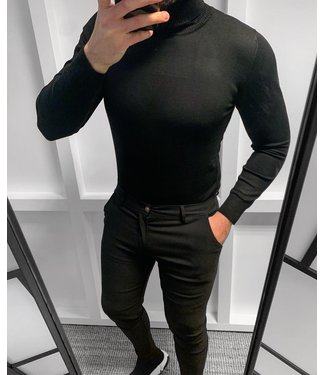 COL - BLACK