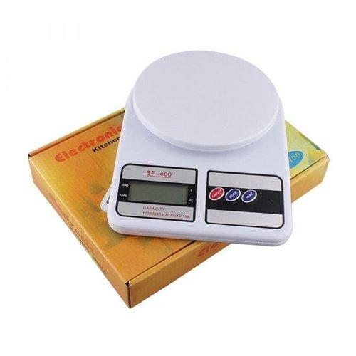 Weegschaal 1 g - 10 kg