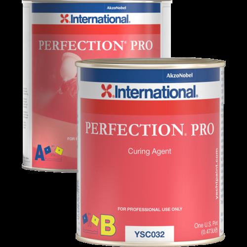 International Perfection Pro - 1,42 L